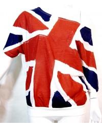 Camiseta Inglesa