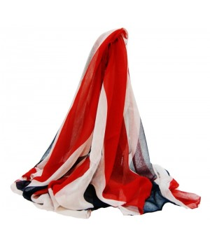 Foulard algodón bandera Inglesa